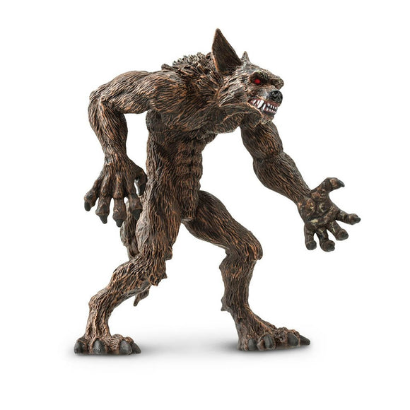 Safari Ltd Werewolf-SAF804129-Animal Kingdoms Toy Store