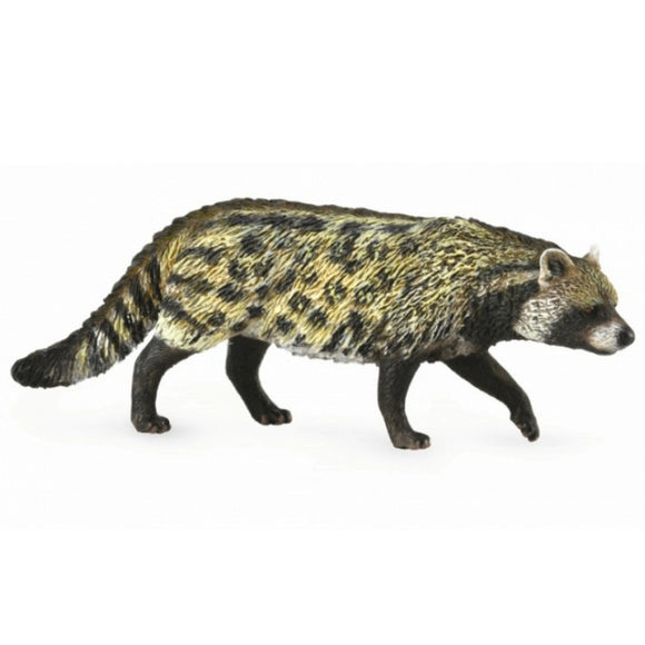 CollectA African Civet-88824-Animal Kingdoms Toy Store