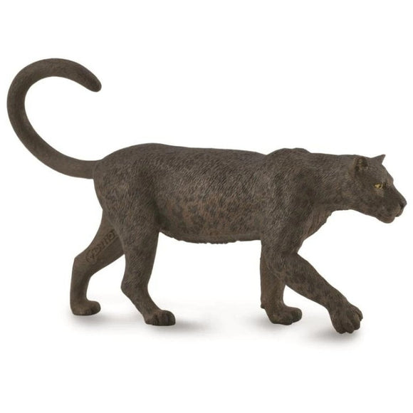 CollectA Black Panther Leopard - AnimalKingdoms.co.nz
