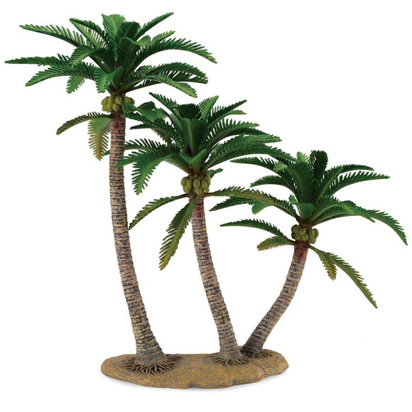 CollectA Coconut Palm-89663-Animal Kingdoms Toy Store