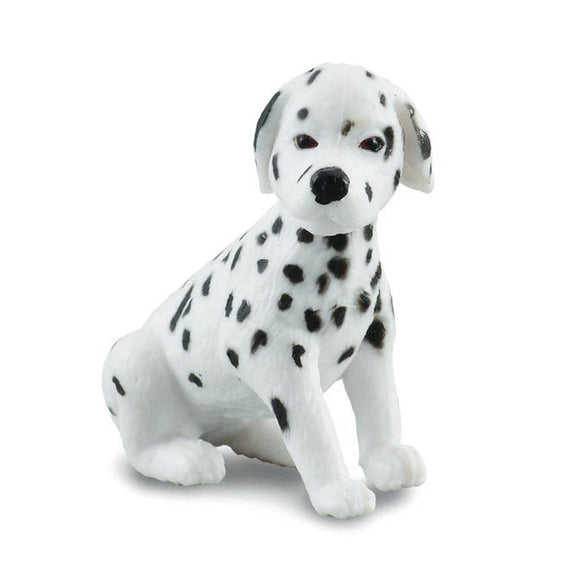 CollectA Dalmatian Puppy-88073-Animal Kingdoms Toy Store