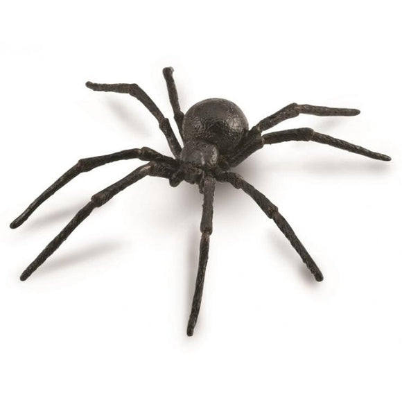 CollectA Black Widow Spider-88884-Animal Kingdoms Toy Store