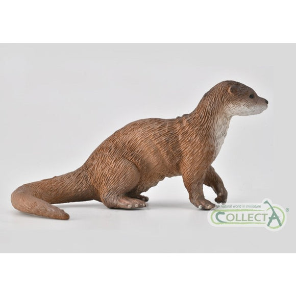 CollectA Common Otter
