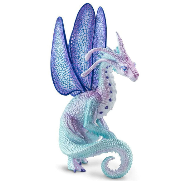 Safari Ltd Fairy Dragon-SAF100251-Animal Kingdoms Toy Store