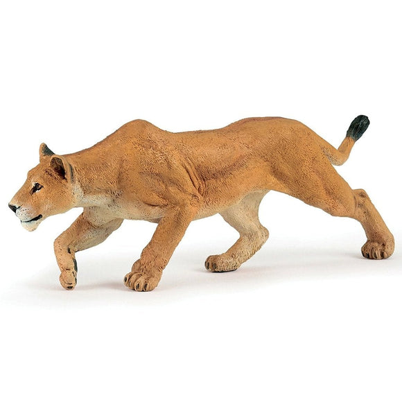 Papo Lioness Stalking-50251-Animal Kingdoms Toy Store