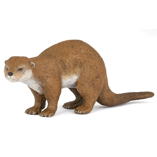 Papo Otter-50233-Animal Kingdoms Toy Store