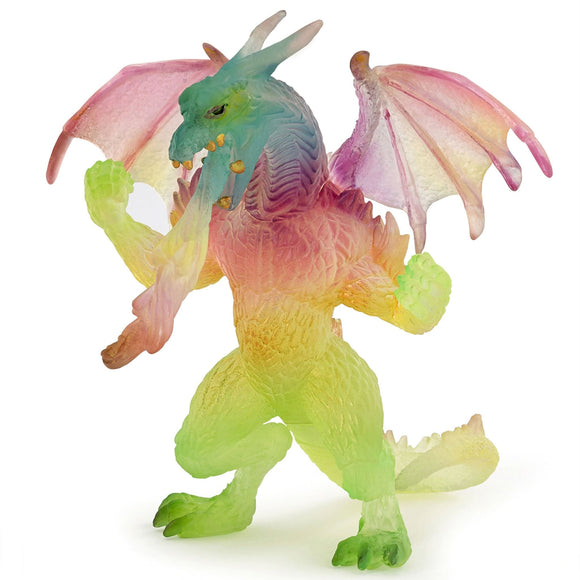 Papo Dragon Rainbow - AnimalKingdoms.co.nz
