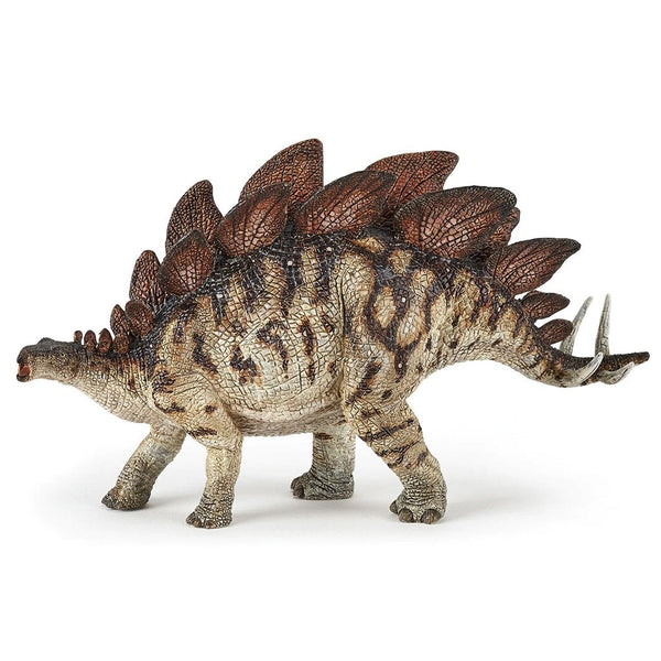 Papo Stegosaurus 2019 - Prehistoric - AnimalKingdoms.co.nz