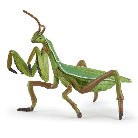Papo Praying Mantis - Insect - AnimalKingdoms.co.nz