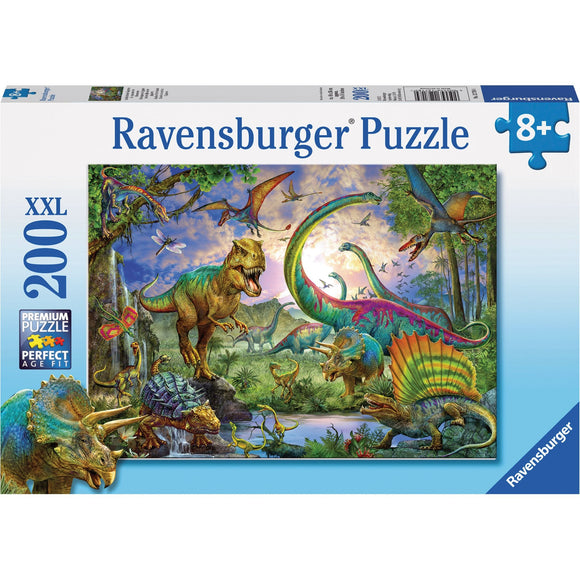 Ravensburger Realm of the Giants Puzzle 200pc - AnimalKingdoms.co.nz