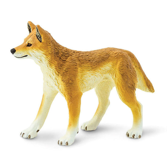 Safari Ltd Dingo-SAF228229-Animal Kingdoms Toy Store