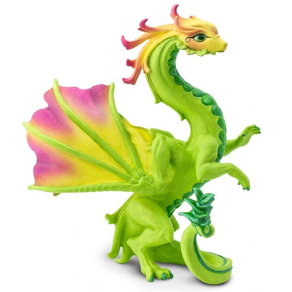 Safari Ltd Flower Dragon - AnimalKingdoms.co.nz