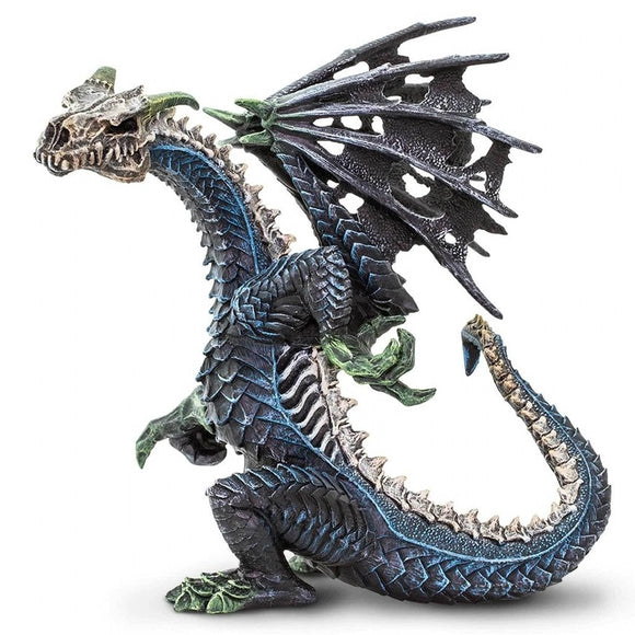 Safari Ltd Ghost Dragon-SAF10132-Animal Kingdoms Toy Store