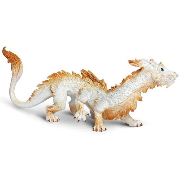Safari Ltd Good Luck Dragon-SAF10122-Animal Kingdoms Toy Store