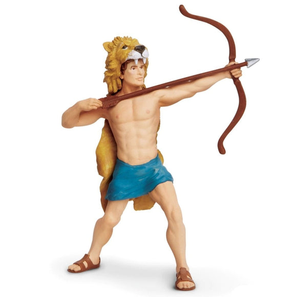 Safari Ltd Hercules-SAF802229-Animal Kingdoms Toy Store