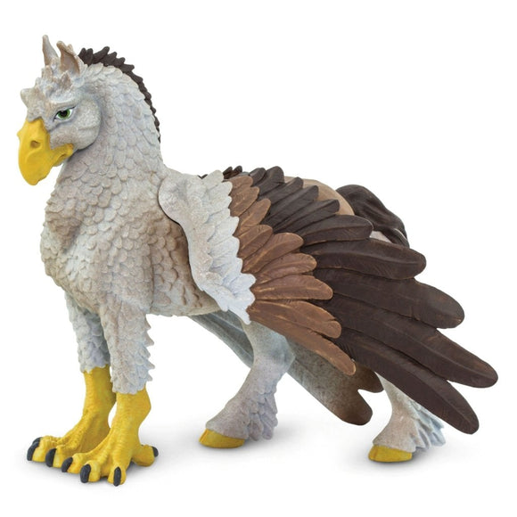Safari Ltd Hippogryph-SAF803329-Animal Kingdoms Toy Store