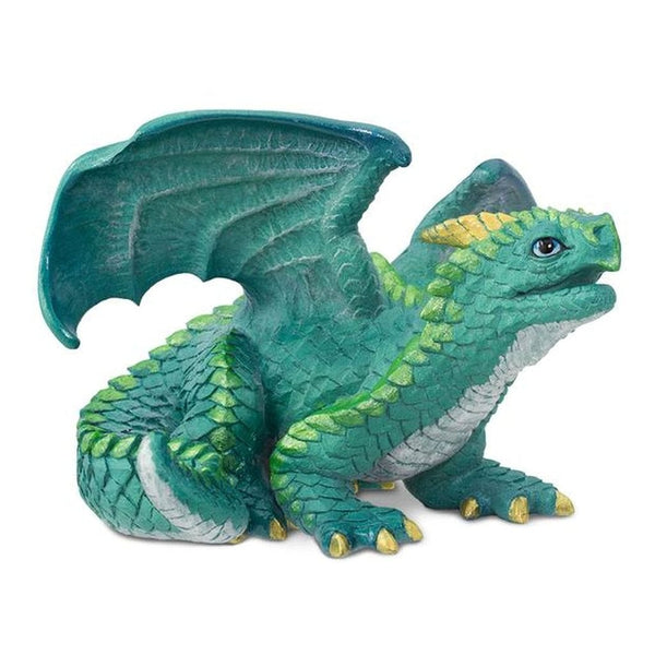 Safari Ltd Juvenile Dragon - AnimalKingdoms.co.nz