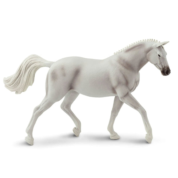 Safari Ltd Trakehner Mare-SAF152505-Animal Kingdoms Toy Store