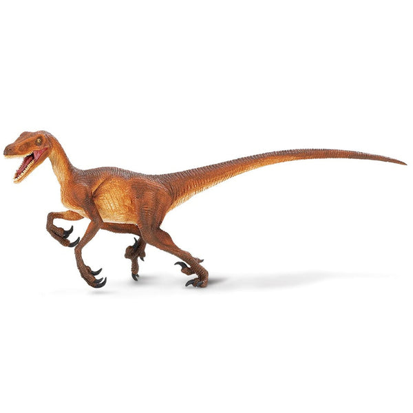 Safari Ltd Velociraptor - AnimalKingdoms.co.nz