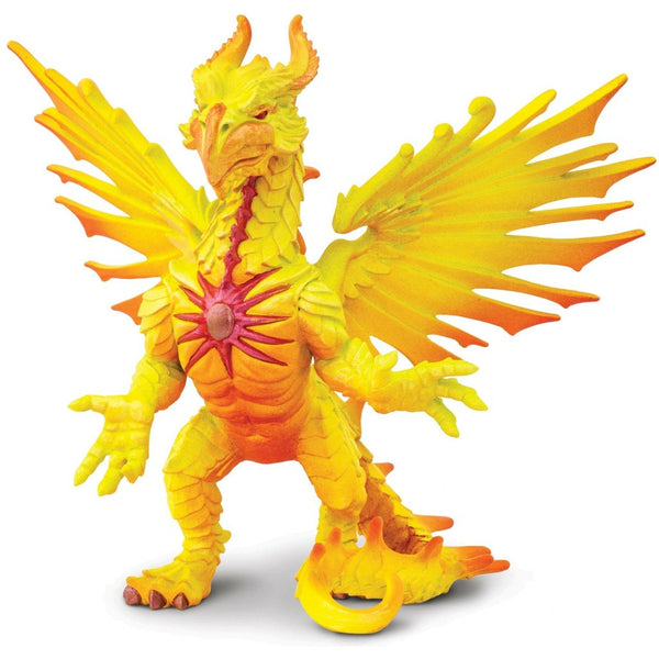 Safari Ltd Sun Dragon-SAF10134-Animal Kingdoms Toy Store