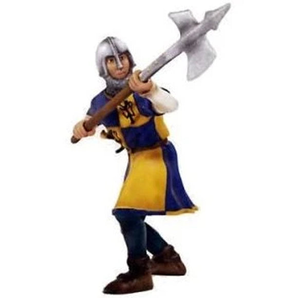 Schleich Halberdier-70004-Animal Kingdoms Toy Store