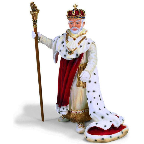 Schleich King-50027-Animal Kingdoms Toy Store