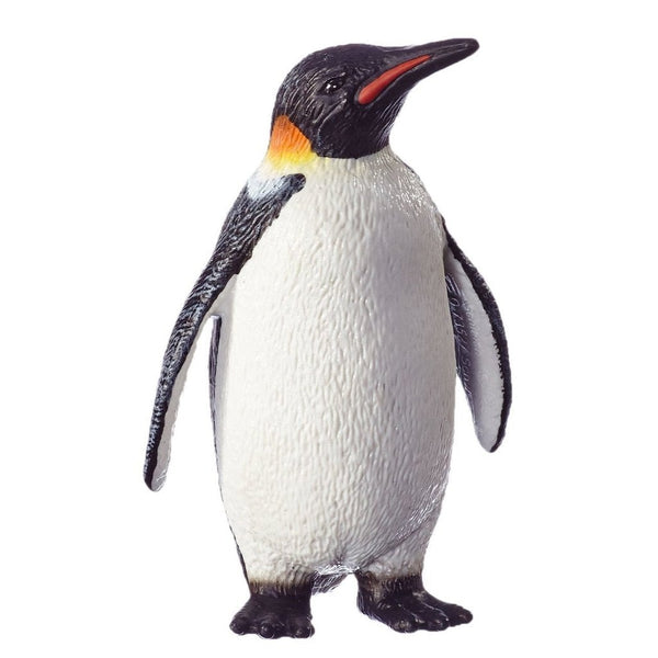 Schleich Emperor Penguin-14652-Animal Kingdoms Toy Store
