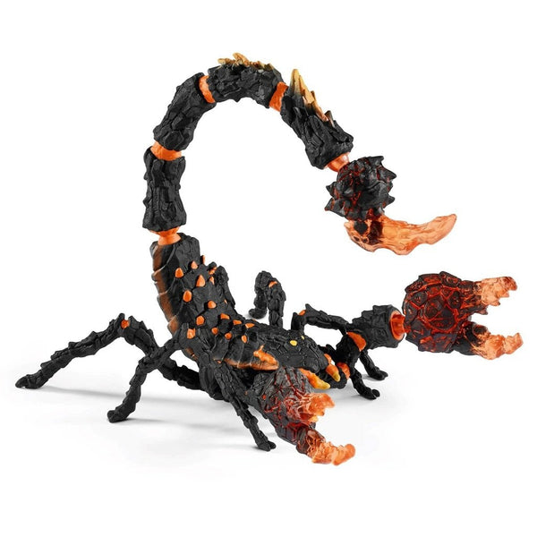 Schleich Lava Scorpion - AnimalKingdoms.co.nz