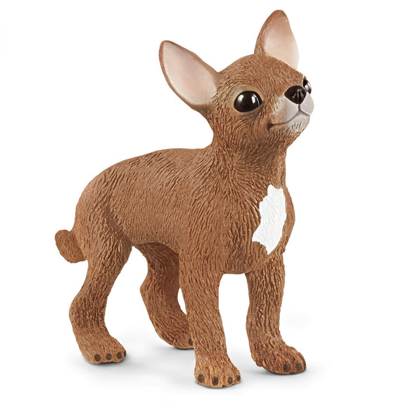Schleich Exclusive Chihuahua-13930-Animal Kingdoms Toy Store