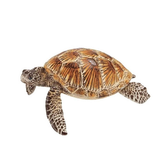 Schleich Sea Turtle-14695-Animal Kingdoms Toy Store