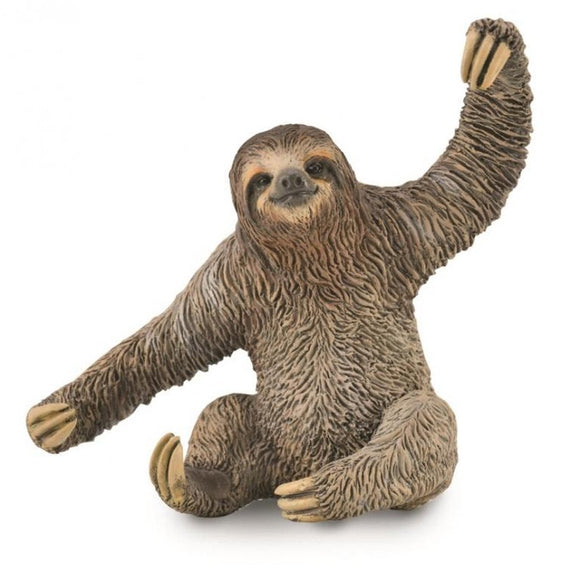 CollectA Sloth-88898-Animal Kingdoms Toy Store