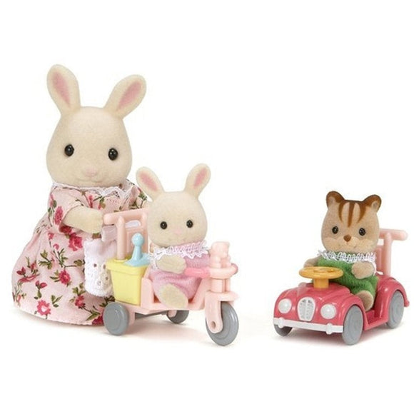 Sylvanian Families Babies Ride & Play-5040-Animal Kingdoms Toy Store