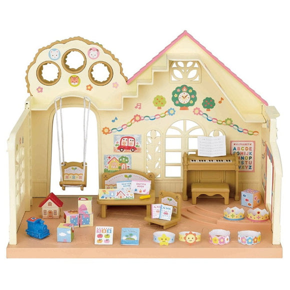 Sylvanian Families Forest Nursery Gift Set-5353-Animal Kingdoms Toy Store