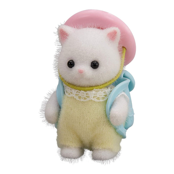 Sylvanian Families Persian Cat Baby-5456-Animal Kingdoms Toy Store