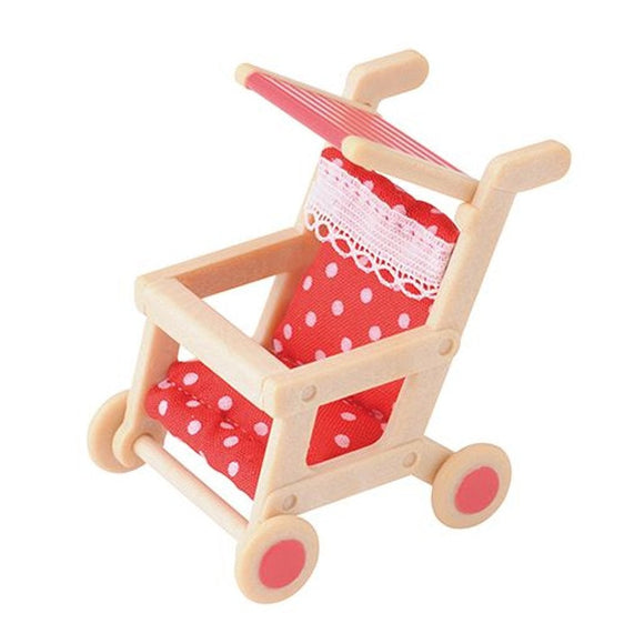 Sylvanian Families Push Chair - AnimalKingdoms.co.nz