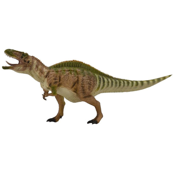 CollectA Acrocanthosaurus Deluxe Scale - Prehistoric - AnimalKingdoms.co.nz