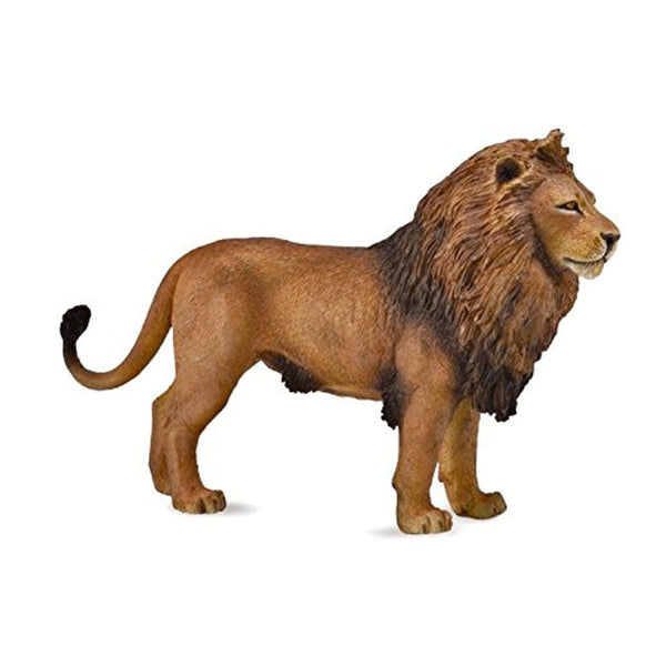 CollectA African Lion-88782-Animal Kingdoms Toy Store