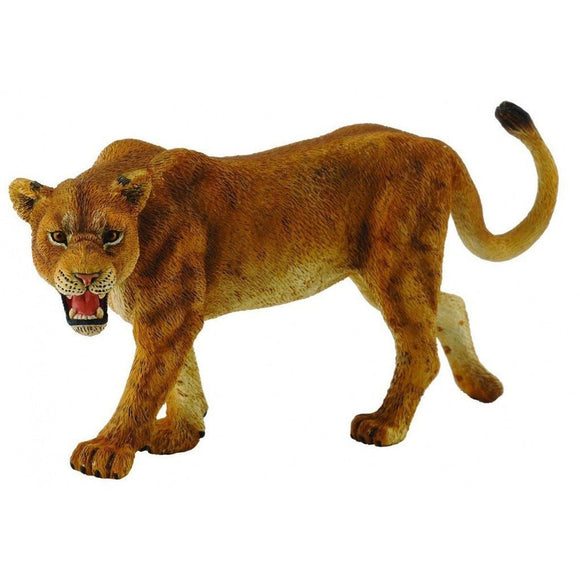 CollectA African Lioness - Wild Life - AnimalKingdoms.co.nz
