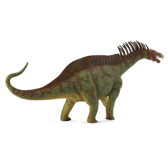 CollectA Amargasaurus Deluxe Scale 1:40 - Prehistoric - AnimalKingdoms.co.nz