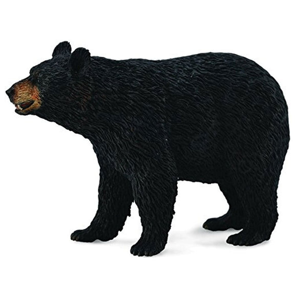 CollectA American Black Bear - Wild Life - AnimalKingdoms.co.nz