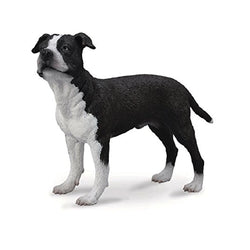 CollectA American Staffordshire Terrier - Cats and Dogs - AnimalKingdoms.co.nz