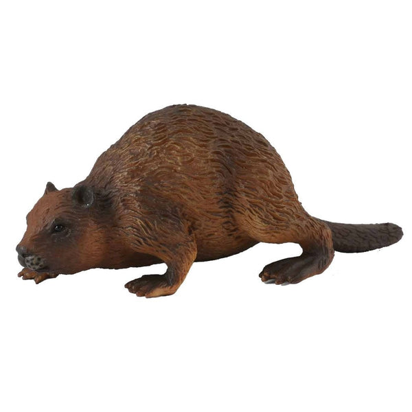 CollectA Beaver-88382-Animal Kingdoms Toy Store