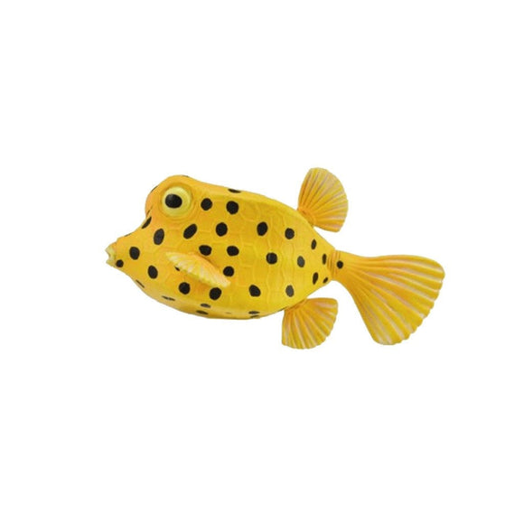 CollectA Boxfish - AnimalKingdoms.co.nz