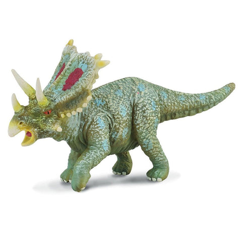 CollectA Chasmosaurus - Prehistoric - AnimalKingdoms.co.nz