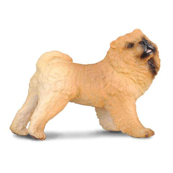 CollectA Chow Chow - Cats and Dogs - AnimalKingdoms.co.nz