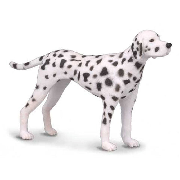 CollectA Dalmatian - Cats and Dogs - AnimalKingdoms.co.nz