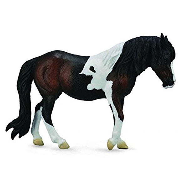 CollectA Dartmoor Hill Mare - Horses - AnimalKingdoms.co.nz
