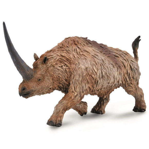 CollectA Elasmotherium Deluxe - AnimalKingdoms.co.nz