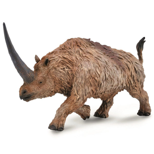 CollectA Elasmotherium Deluxe - Prehistoric - AnimalKingdoms.co.nz