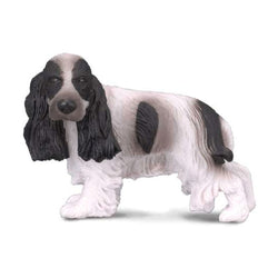 CollectA English Cocker Spaniel - Cats and Dogs - AnimalKingdoms.co.nz